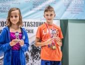 5 Otwarte Mistrzostwa Staszowa - 26.09