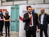 Drużynowe Wojewódzkie Mistrzostwa Polski Kadetów 2020