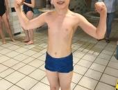 Mała Świętokrzyska Liga Pływacka – I runda