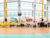 STASZÓW CUP 2012