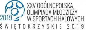 LOGO XXV OLIMPIADA